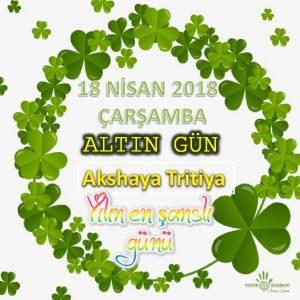 1 16 nisan